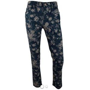 Ralph Lauren Women's LRL Jeans Co Modern Straight